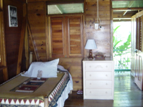 Vacation home rental 100