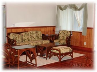 Vacation home rental 108