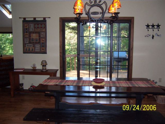 Vacation home rental 14