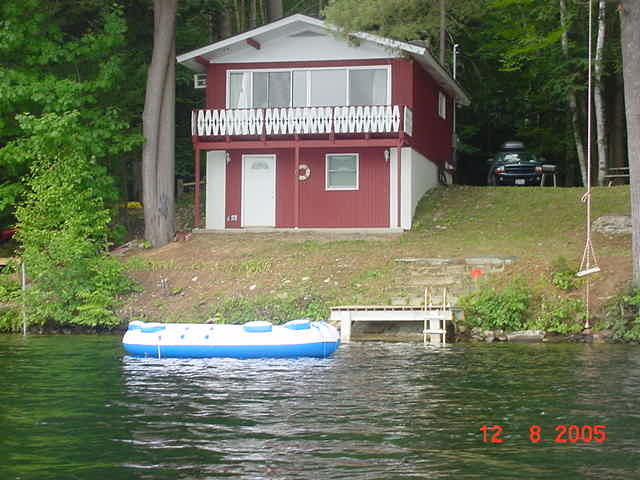 Vacation home rental 27