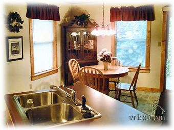 Vacation home rental 8