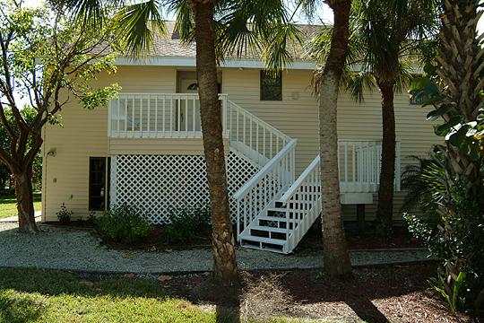 Vacation home rental 176