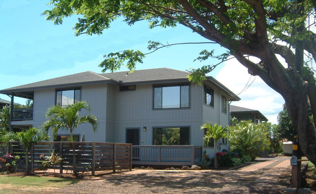 Vacation home rental 180