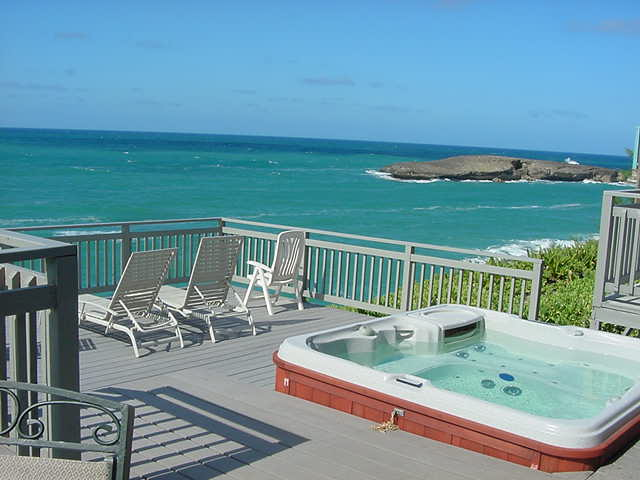 Vacation home rental 181