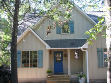 Vacation home rental 251