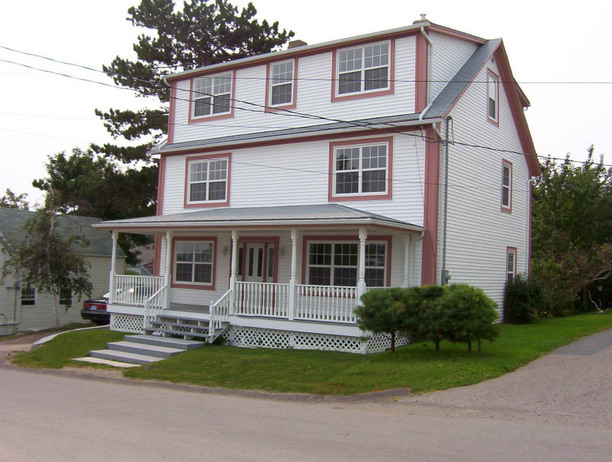 Vacation home rental 270